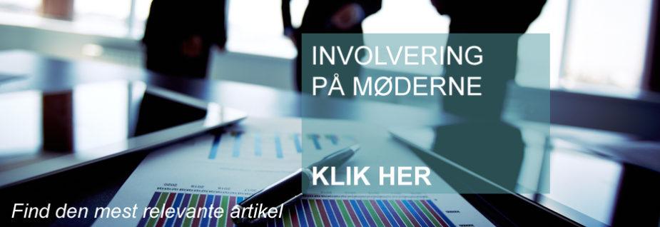 Involvering